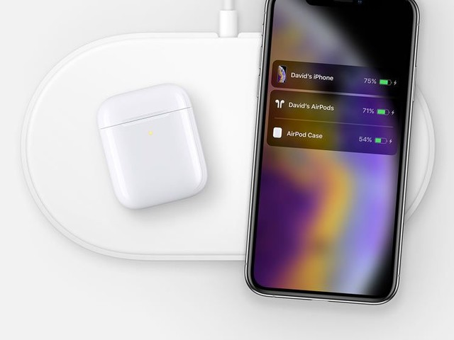 A brand-new AirPower image has appeared on Apple's Australian site