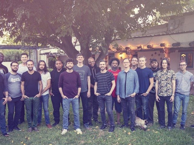 Snarky Puppy Announces 2019 North American Fall Tour