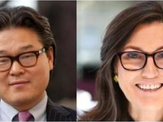 ARKegos: Cathie Wood Admits Bill Hwang Seeded Her ETFs, As Questions Swirl About Trade Similarities