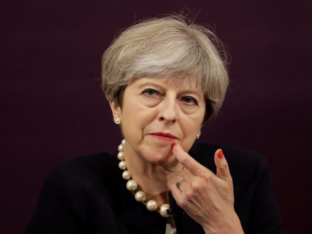 Theresa May to propose a 'status quo' Brexit transition deal in order to rescue negotiations