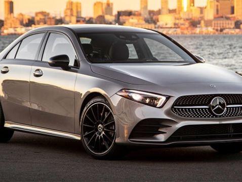 Road Tests: 2019 Mercedes-Benz A-Class