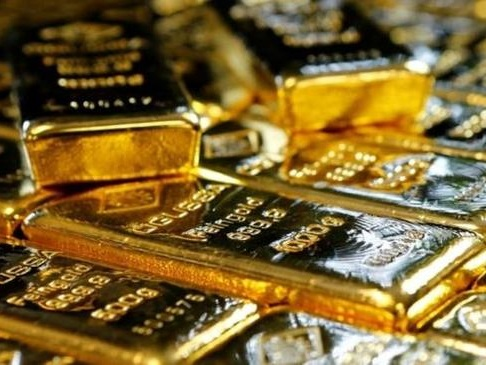 World's Central Banks End Pact That Limited Selling Of Gold