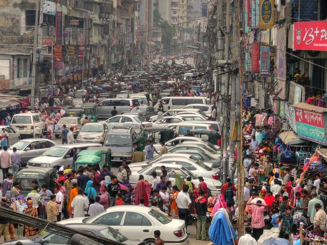 China Will Begin Tracking Cars with RFID Technology
