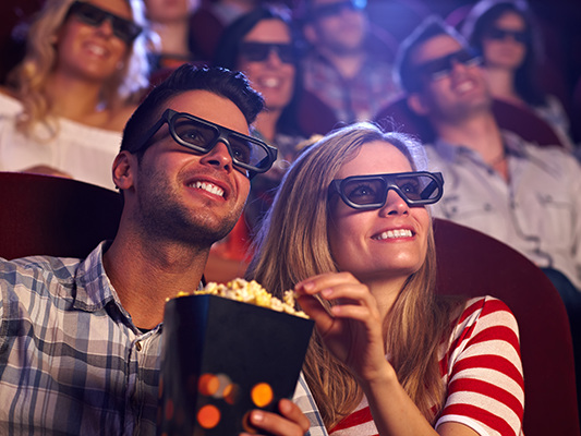 Visit 'Australia's Great Wild North' In The Moody Gardens 3D Theater