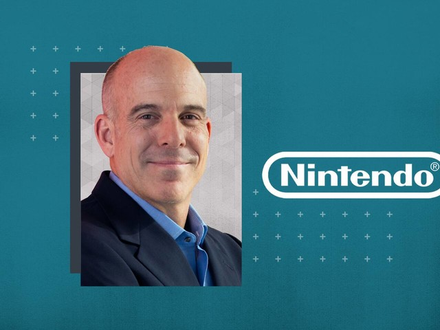 Nintendo president Doug Bowser: Switch is 'redefining what a console life cycle can look like'