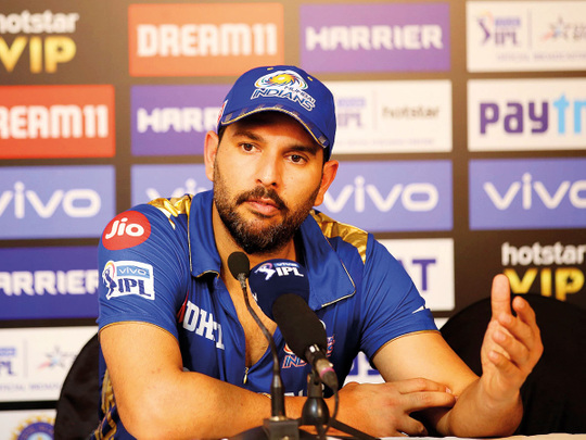 Yuvraj Singh can be Arrested for Making Casteist Remark on Yuzvendra Chahal
