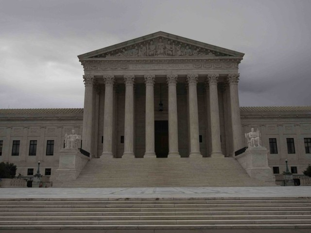 Remember the 'travel ban'? Lower courts are seeking to 'overturn' that Supreme Court decision
