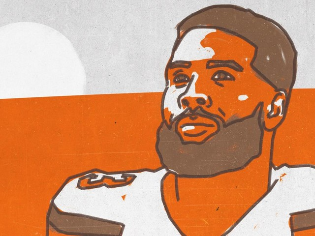 Odell Beckham Jr. Is Exactly What the Browns Need to Take the Next Step