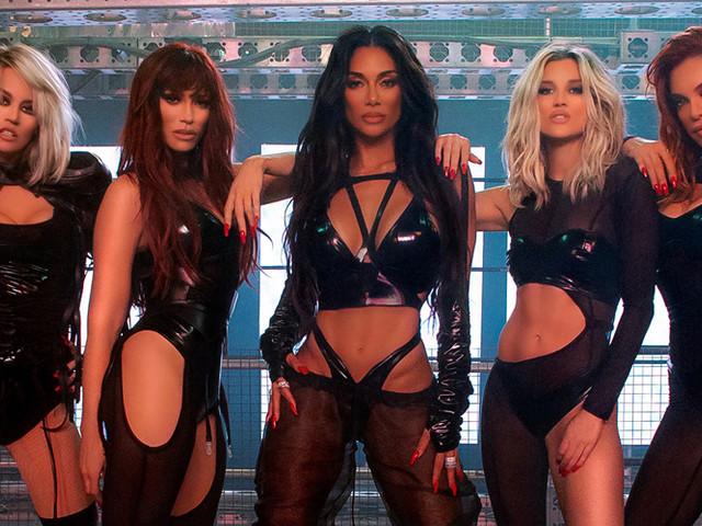 Pussycat Dolls Release Cash Cash Remix of 'React' - Listen!