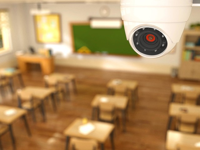 New York issues 2-year moratorium on facial recognition in schools