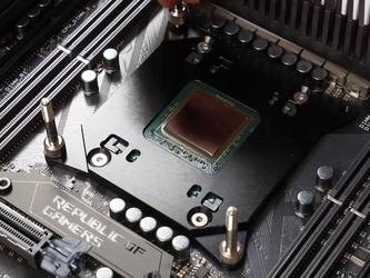 Skylake-X Direct Die Frame aims for safer IHS-free cooling