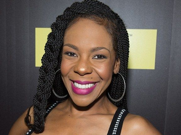 Andrea Kelly Is Returning To Reality Television And Yes She's Still Talking About R. Kelly [WATCH]