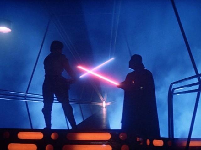'Binge Mode: Star Wars': Ask the Underscore, Vol. 2