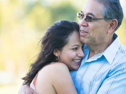 Rebuilding the Father-Daughter Relationship After Addiction