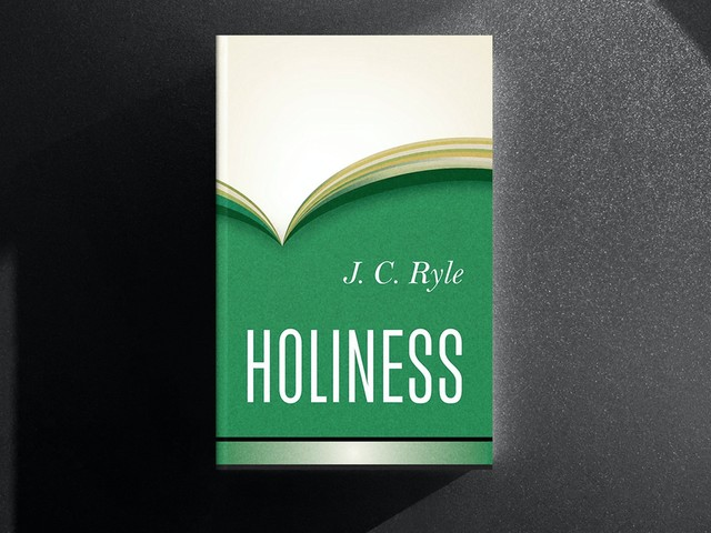 Holiness: A Reader's Guide to a Christian Classic