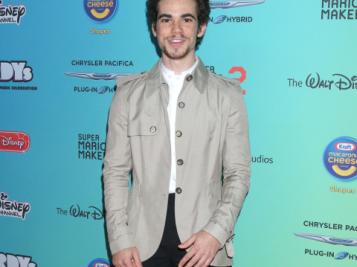 DEVASTATING: Disney Star Cameron Boyce Dies At 20 After A Seizure + Yara Shahidi, Skai Jackson, Storm Reid & More Pay Tribute