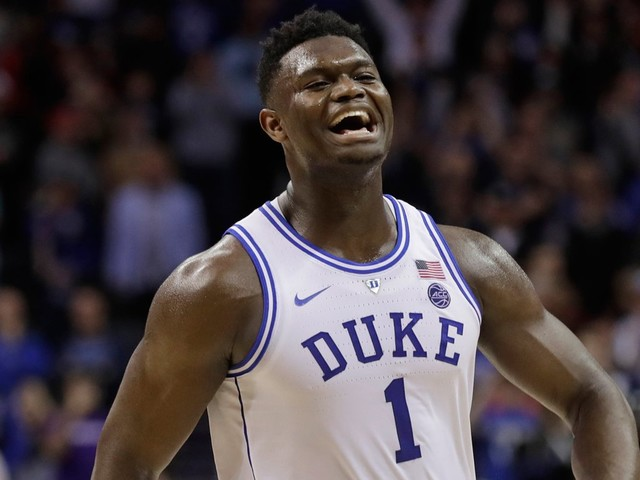 NBA mock draft: What the experts are predicting for all 30 first-round picks