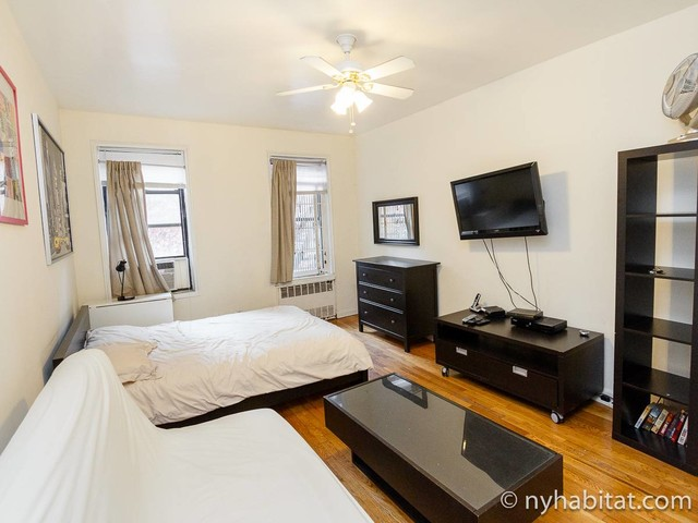 New York Apartment: Studio Apartment Rental in Upper East Side (NY-16078)