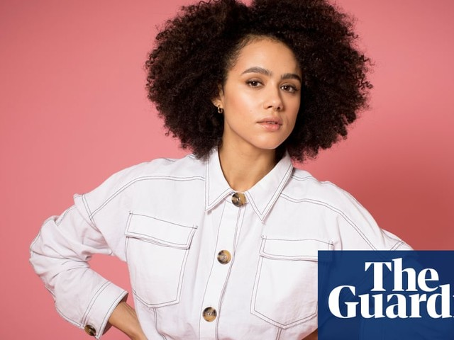 'No one gets beheaded!' – Nathalie Emmanuel on life after Game of Thrones
