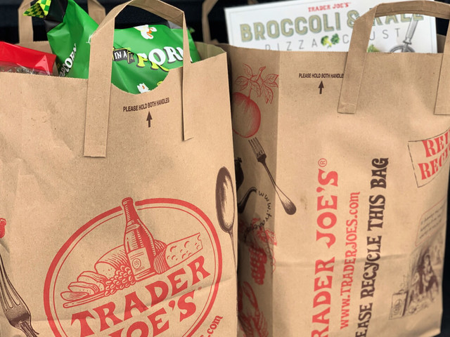 Best Trader Joe's Products – Our Honest Review {Video}