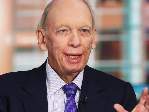 Byron Wien's 10 Surprises For 2020: Iran Shuts Hormuz, Boeing Fixes 737, Bond Bubble Bursts