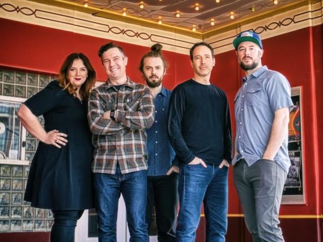 Yonder Mountain String Band Announces Winter Tour 2020