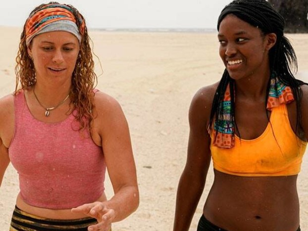 Survivor Contestants Missy Byrd and Elizabeth Beisel Apologize For Their Actions