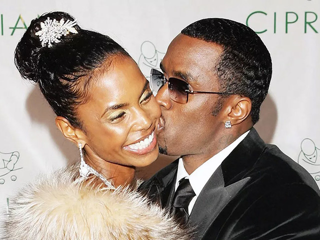 "Diddy Reportedly ""Shocked"" & ""Devastated"" Over Kim Porter's Untimely Death at Age 47"