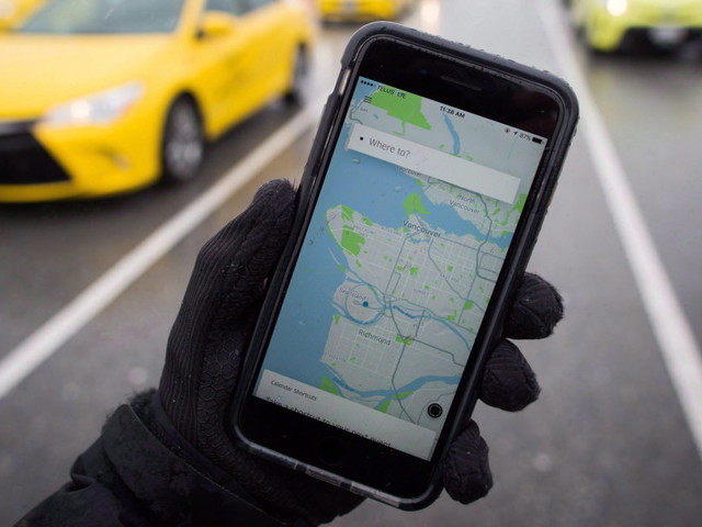 Uber Reveals 815,000 Canadians Affected By Global Data Breach