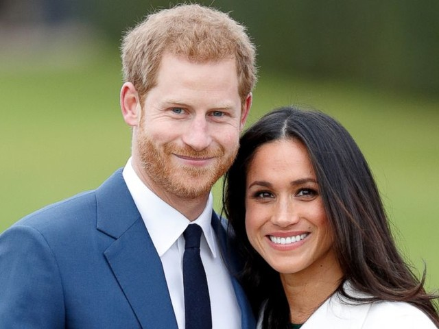 Meghan Markle will join Prince Harry, royal family at Christmas Day service