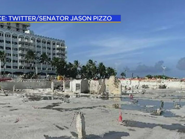 State Sets Up Hotline For Condo Consumer Protection Issues In Wake Of Surfside Collapse