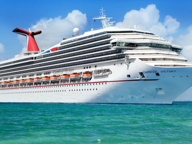 Cruise Stocks: The News That Has CCL, RCL and NCLH Powering Higher Wednesday