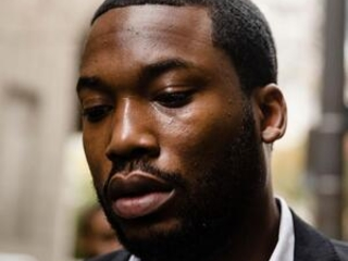 Meek Mill's lawyers appeal again to free him