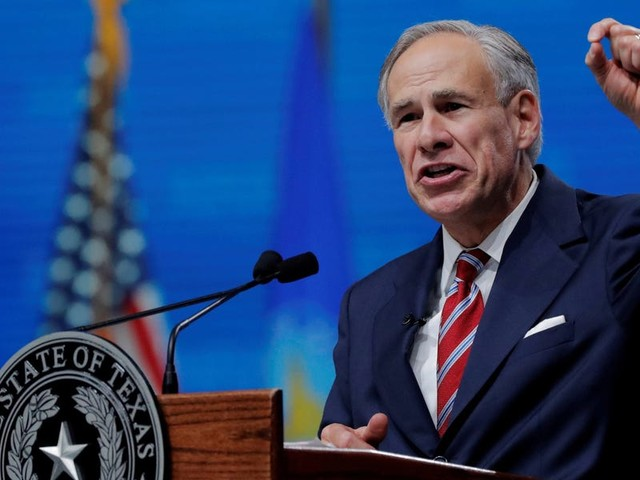 Texas Gov. Greg Abbott says he'll hire Border Patrol agents who are 'at risk' of losing their positions under Biden administration