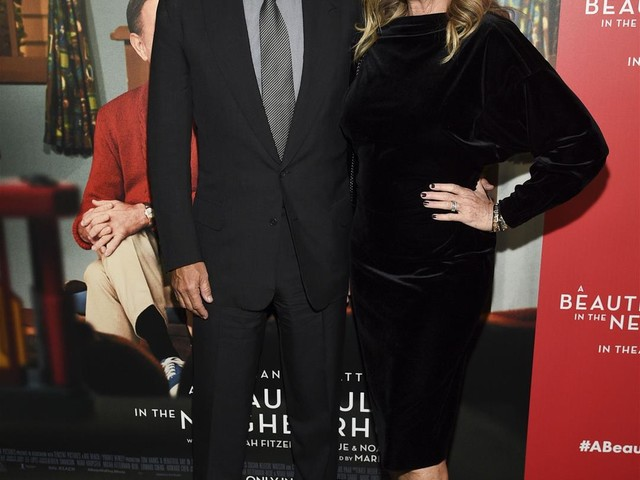 Tom Hanks Describes 'Very Different' Illnesses
