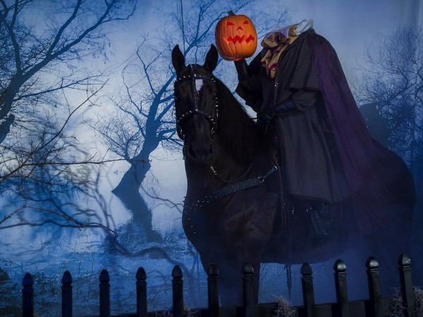 'Return to Sleepy Hollow' Event Coming Back for 2018; Tickets on Sale Now