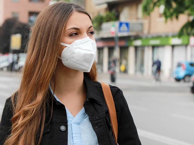 You have a rare chance to get NIOSH-tested 3M face masks from Amazon