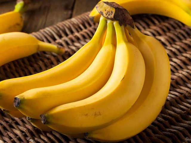 All You Ever Wanted to Know About Bananas