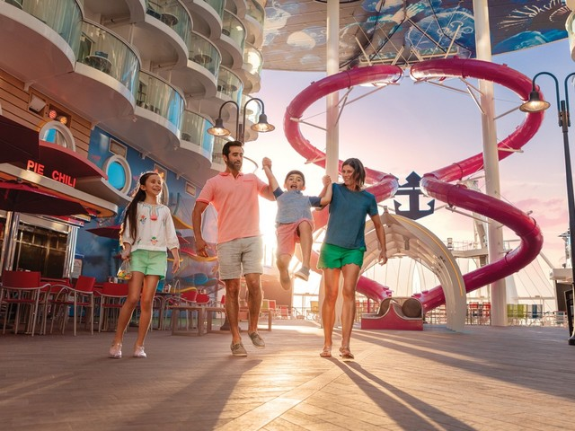 20 things you should know before a Royal Caribbean cruise
