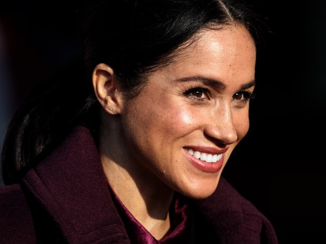 A Meghan Markle-Inspired Musical On BBC Radio 4 Will Focus On The Duchess' Year Ahead