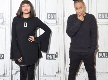 Taraji P. Henson (Finally) Gushes About Her Man, Gears Up To Star & Produce Emmett Till Film + Lena Waithe Hilariously Explains How She Came Out To Her Family