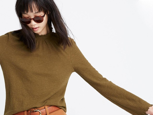 These Stylish MLK Weekend Sales Are Just The Winter Break You Need