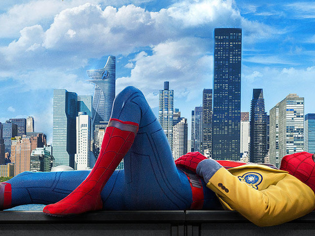 Leak reveals when the most exciting 'Spider-Man' movie ever made will start shooting