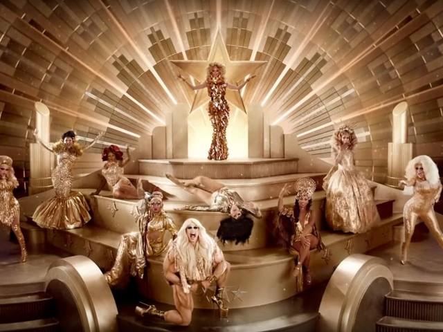 """Cash Is Queen: As Tweens Flock To """"RuPaul's Drag Race,"""" Retailers Follow"""