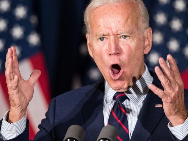 Joe Biden hit with another investigation — by Ukrainian officials