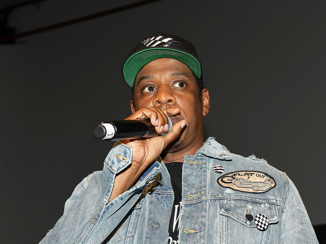 """JAY-Z Addresses Clashes With Kanye And Solange, Controversy Over His """"Jewish People"""" Lyric"""