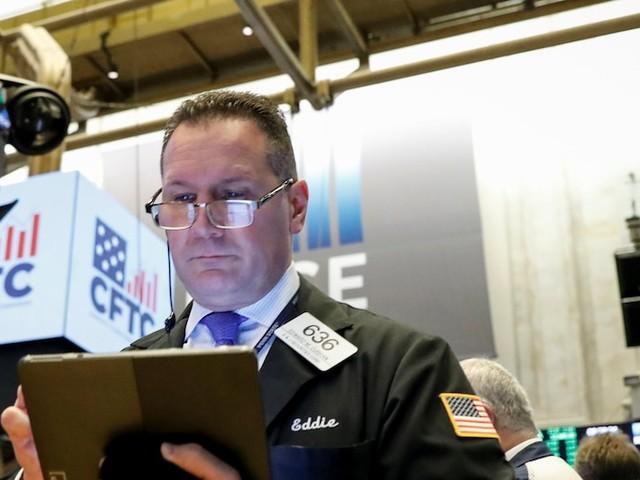 Stocks shrug off Wuhan virus worries as focus turns to Apple and Starbucks earnings