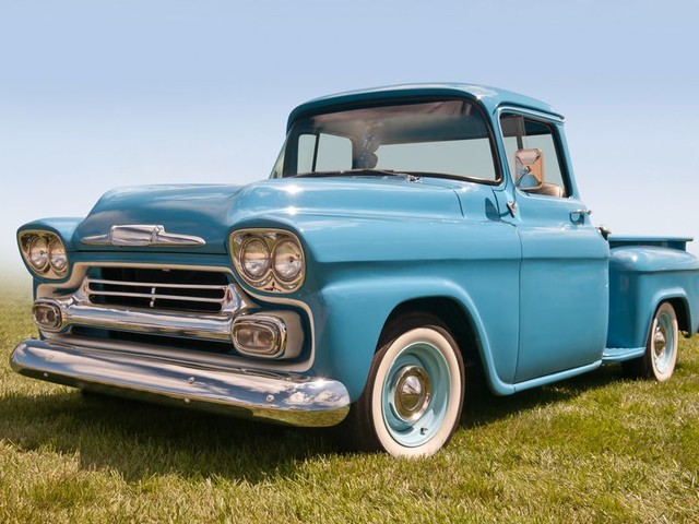 33 Greatest American Trucks of All Time