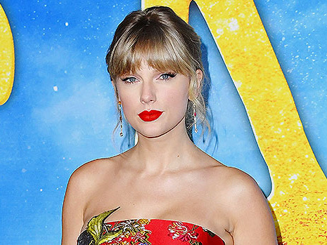 Taylor Swift Confesses She Suffered From An Eating Disorder & Has 'Unhealthy Relationship With Food'