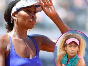 Venus Williams' Energy Towards Media Scrutiny Amid Naomi Osaka's French Open Exit Is EVERYTHING
